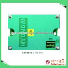 Hyundai escalator défaut affichage FX1616-2A2B, hyundai ascenseurs prix