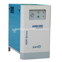 Laboratory Oil Free Less Scroll Electrical Driven Air Compressor (KDR5052)