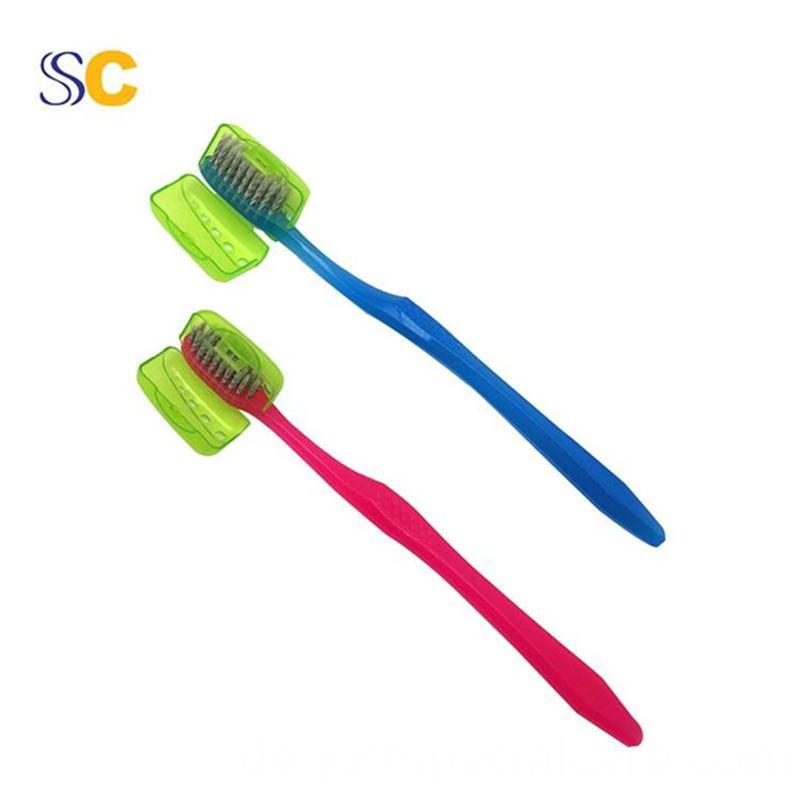 Toothbrush Head Cover