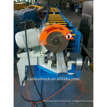 Rohrrollenformmaschine