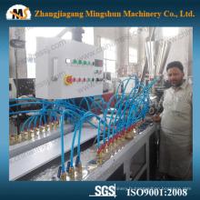 Plastic UPVC PVC False Ceiling Machine