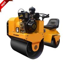 700kg Mini Steel Drum Vibration Road Roller With 1 Set MOQ