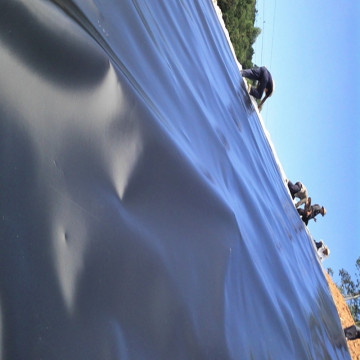 CE / ISO 9001-2-2mmmm Geomembrane cho Pond liner