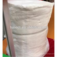 manta de fibra de cerámica para aislamiento de la caldera