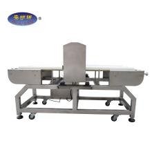 Detector de metais internacional do padrão do saneamento do alimento para produtos da embalagem do alumínio / folha - EJH-D330