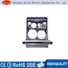 Посудомоечная машина WQP12-7311D полный Интегрированный ящик с дисплеем СИД
