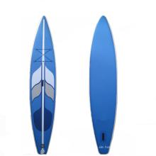 Benutzerdefinierte aufblasbare Surf Sup stehen drei Kammern Paddel Board