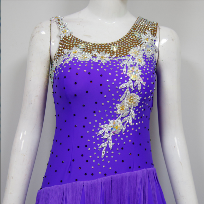 Ballroom Dance Dress Shop
