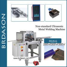 Ultrasonic Solar Panel Welding Machine