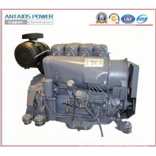 Deutz 4 Cylinder Air Cooled 913 Diesel Engine