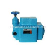 Válvula de seqüência hidráulica X2F-B10,X2F-B20,XD2F-B10H,XD2F-B20H,XD2F-B32H