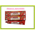 Тюбик томатной пасты с высоким качеством