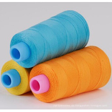 100% Polyester 40/2 40/3 Nähgarn