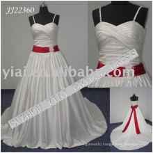 2011 latest elegant drop shippiong freight fre ball gown style 2011 wedding dress JJ2360