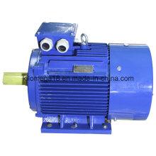 Серии y2 3-х фазными электродвигателями для промышленности