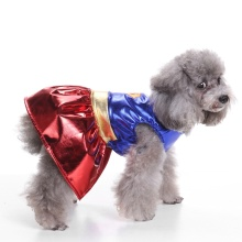 Aiberry Wholesale Pet Dog Halloween Costumes High Quality Pet Accessories Cat Dog Halloween Costume Funny Dog Holiday