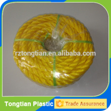 twisted pe rope for fishing
