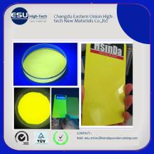 Fluorescent Powder Paints Candy Color Powder Coating