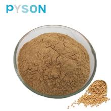 Norme européenne Extrait de soja Source de pulpe de haricot