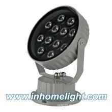 2013 heißer Verkauf im Freien geführtes Flutlicht 12W CE & ROHS genehmigt