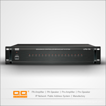 Lps-116 16 Channel Power Sequencer for Factory