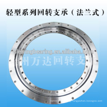 Construction equipment Light Type slew bearing(WD-23)
