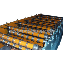 Roll Forming Machine for Decking Panel