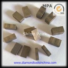 Алмазные сегменты для шлифовки пола