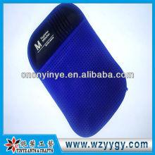 Diseño personalizado de goma estera anti del resbalón para el coche