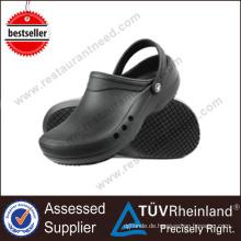 China Exporter Shinelong Superior Qualität Günstige Chef Schuhe