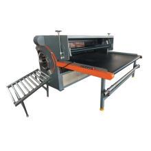 Máquina automática de balanceo de colchones de muelles