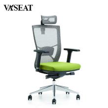 nouveau design mesh chaise de bureau fantaisie