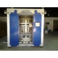 máquina de inspección de fundición de forma irregular