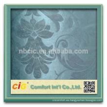 2014 alta calidad moda diseño Living comedor cortinas