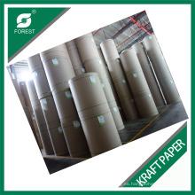 China fabricante de papel Kraft baratos
