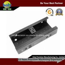 CNC пробивая и гнуть CNC листового металла