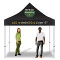 Tienda de publicidad inflable al aire libre para la venta