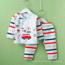 Gedruckte Baumwoll-Baby-Kleidung für Jungen
