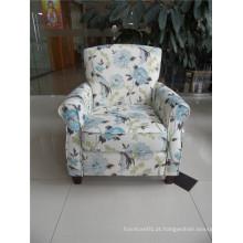Sofá elétrico reclinável EUA L & P sofá do mecanismo para baixo do sofá (C458 #)