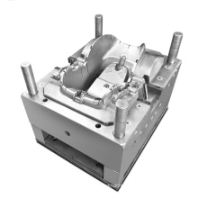 customized high precision automotive plastic pvc injection mold tool