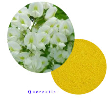 Quercetin+95%25+98%25+Quercetin+dihydrate+Extract+powder