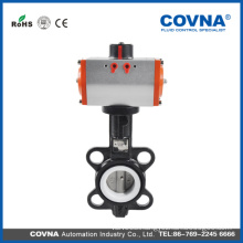 Water Media and Standard Standard or Nonstandard electric actuator for butterfly valve