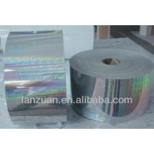 heat transfer film for printing lamination