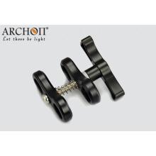 Archon 1inch Soporte de montaje aceptado mundialmente