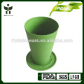 Cups & Saucers Drinkware Type and Eco-Friendly Feature bamboo fiber coffee cup
