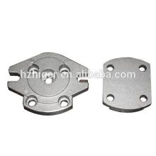 Piezas de luz Led de aluminio a presión piezas eléctricas de muebles de fundición