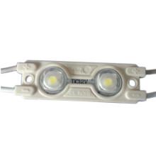 Modules LED de 160 degrés 5050SMD 2LEDs