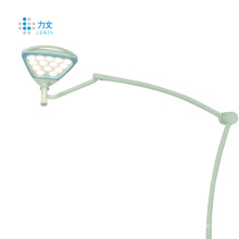 CE FDA одобрил светодиодную хирургическую стоматологическую лампу для осмотра
