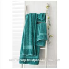 Egyptian Cotton Bath Sheets