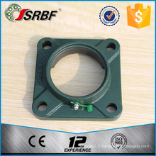 Certificat ISO Chrome Steel Pillow Block Ball Bearing Price